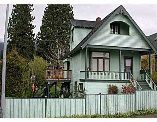 Main Photo: 222 E 25th St. in North Vancouver: Upper Lonsdale House for sale : MLS®# V336327