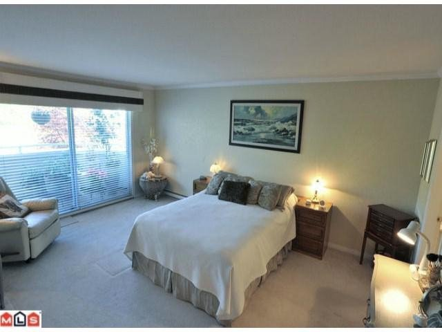 "Main Photo: # 212 12633 72ND AV in Surrey: West Newton Condo for sale in ""COLLEGE PARK"" : MLS®# F1014431"