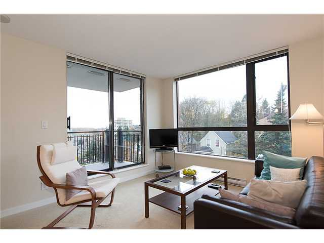 "Photo 8: Photos: 401 814 ROYAL Avenue in New Westminster: Downtown NW Condo for sale in ""NEWS NORTH"" : MLS®# V1036016"