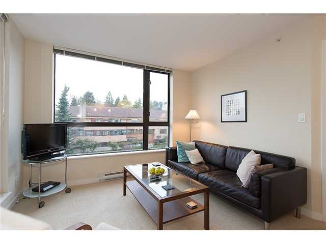 "Photo 7: Photos: 401 814 ROYAL Avenue in New Westminster: Downtown NW Condo for sale in ""NEWS NORTH"" : MLS®# V1036016"