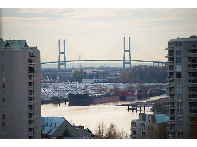 "Photo 18: Photos: 401 814 ROYAL Avenue in New Westminster: Downtown NW Condo for sale in ""NEWS NORTH"" : MLS®# V1036016"