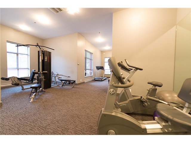 "Photo 20: Photos: 401 814 ROYAL Avenue in New Westminster: Downtown NW Condo for sale in ""NEWS NORTH"" : MLS®# V1036016"