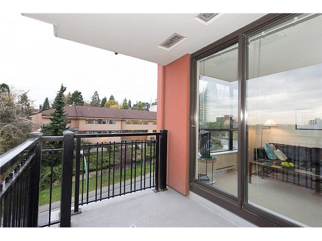 "Photo 16: Photos: 401 814 ROYAL Avenue in New Westminster: Downtown NW Condo for sale in ""NEWS NORTH"" : MLS®# V1036016"