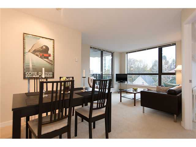 "Photo 5: Photos: 401 814 ROYAL Avenue in New Westminster: Downtown NW Condo for sale in ""NEWS NORTH"" : MLS®# V1036016"