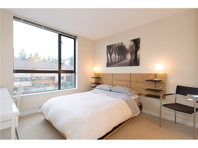 "Photo 12: Photos: 401 814 ROYAL Avenue in New Westminster: Downtown NW Condo for sale in ""NEWS NORTH"" : MLS®# V1036016"