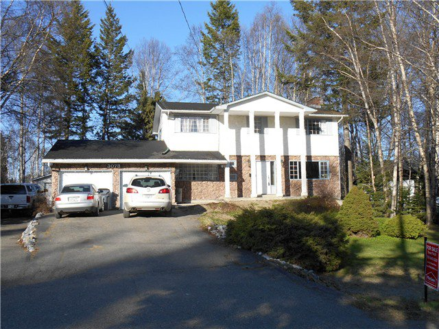 Main Photo: 3078 POYNER Crescent in Prince George: Hart Highlands House for sale (PG City North (Zone 73))  : MLS®# N234427