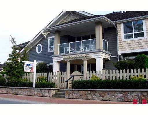 "Main Photo: 67 15055 20TH AV in White Rock: Sunnyside Park Surrey Condo for sale in ""High"" (South Surrey White Rock)  : MLS®# F2502267"