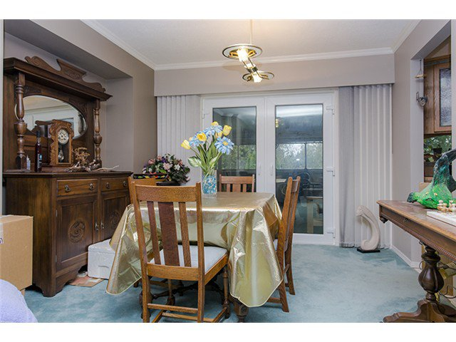 Photo 5: Photos: 1691 PITT RIVER Road in Port Coquitlam: Lower Mary Hill House for sale : MLS®# V1090084