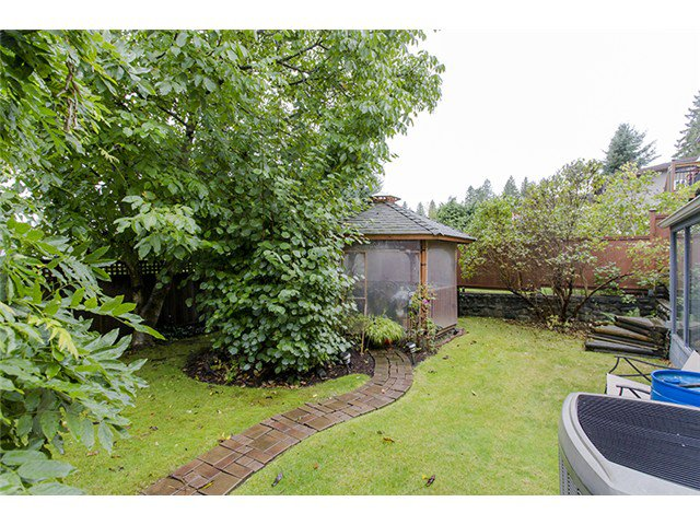 Photo 14: Photos: 1691 PITT RIVER Road in Port Coquitlam: Lower Mary Hill House for sale : MLS®# V1090084