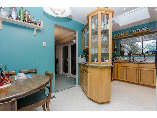Photo 7: Photos: 1691 PITT RIVER Road in Port Coquitlam: Lower Mary Hill House for sale : MLS®# V1090084