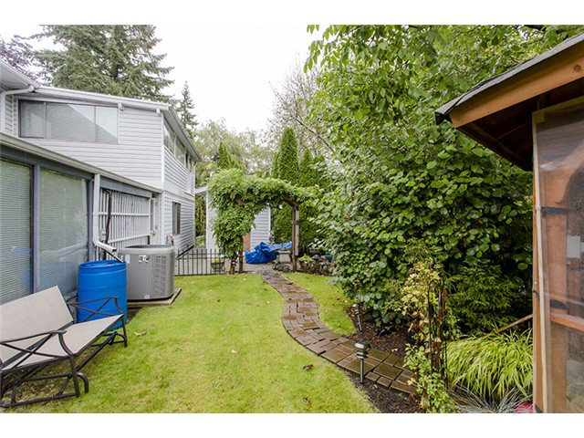Photo 13: Photos: 1691 PITT RIVER Road in Port Coquitlam: Lower Mary Hill House for sale : MLS®# V1090084