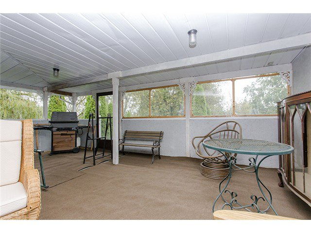 Photo 11: Photos: 1691 PITT RIVER Road in Port Coquitlam: Lower Mary Hill House for sale : MLS®# V1090084