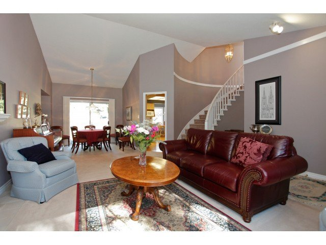 """Photo 4: Photos: 19645 46TH Avenue in Langley: Langley City House for sale in """"MASON HEIGHTS"""" : MLS®# F1431602"""