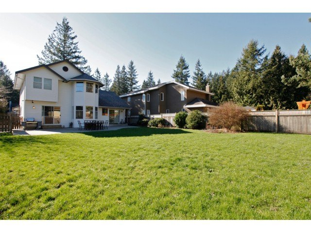 """Photo 19: Photos: 19645 46TH Avenue in Langley: Langley City House for sale in """"MASON HEIGHTS"""" : MLS®# F1431602"""