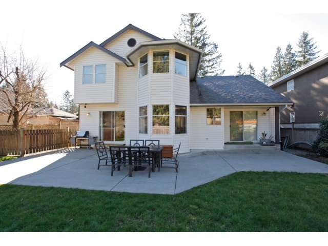 """Photo 20: Photos: 19645 46TH Avenue in Langley: Langley City House for sale in """"MASON HEIGHTS"""" : MLS®# F1431602"""