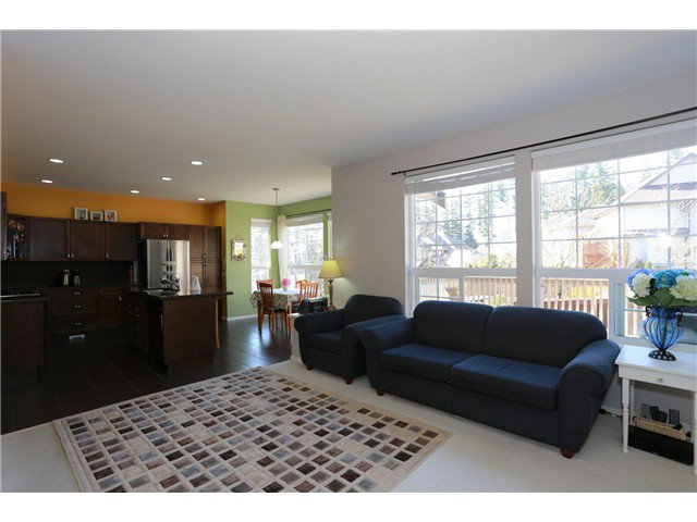 """Photo 5: Photos: 17 ALDER Drive in Port Moody: Heritage Woods PM House for sale in """"FOREST EDGE"""" : MLS®# V1108863"""