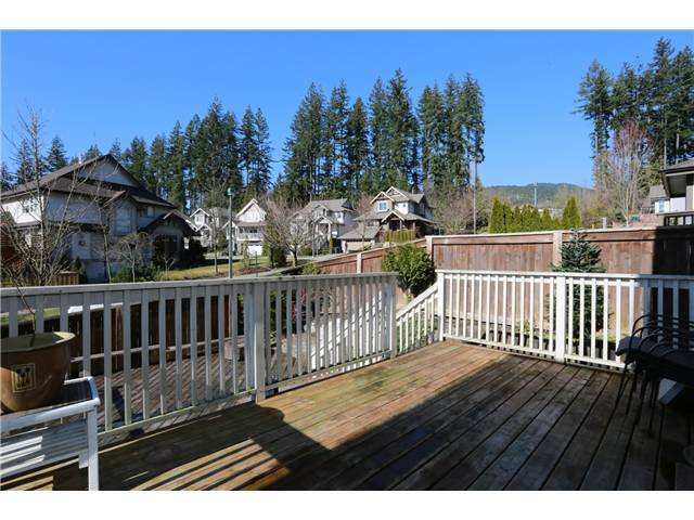"""Photo 19: Photos: 17 ALDER Drive in Port Moody: Heritage Woods PM House for sale in """"FOREST EDGE"""" : MLS®# V1108863"""