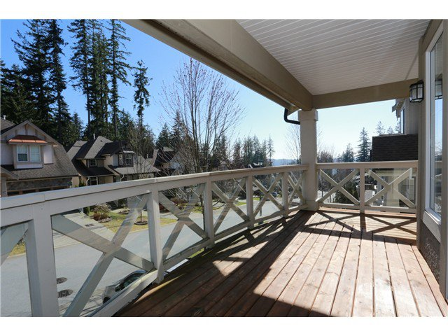 """Photo 8: Photos: 17 ALDER Drive in Port Moody: Heritage Woods PM House for sale in """"FOREST EDGE"""" : MLS®# V1108863"""