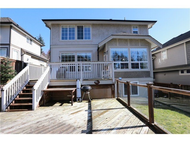 """Photo 20: Photos: 17 ALDER Drive in Port Moody: Heritage Woods PM House for sale in """"FOREST EDGE"""" : MLS®# V1108863"""