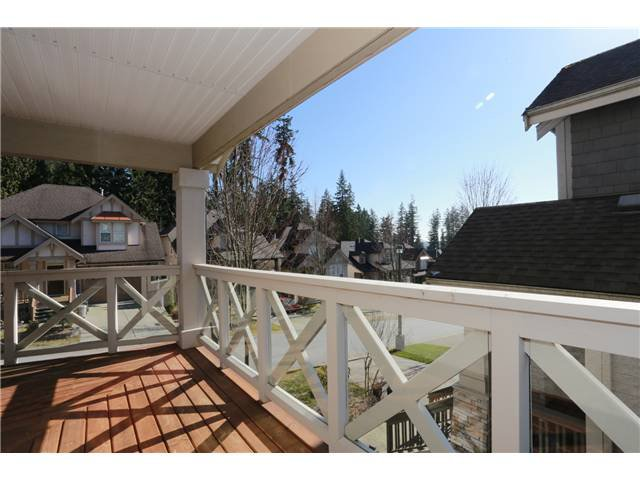 """Photo 9: Photos: 17 ALDER Drive in Port Moody: Heritage Woods PM House for sale in """"FOREST EDGE"""" : MLS®# V1108863"""