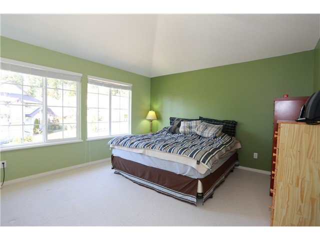 """Photo 11: Photos: 17 ALDER Drive in Port Moody: Heritage Woods PM House for sale in """"FOREST EDGE"""" : MLS®# V1108863"""