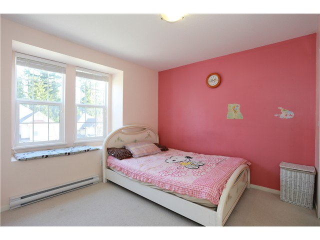 """Photo 16: Photos: 17 ALDER Drive in Port Moody: Heritage Woods PM House for sale in """"FOREST EDGE"""" : MLS®# V1108863"""