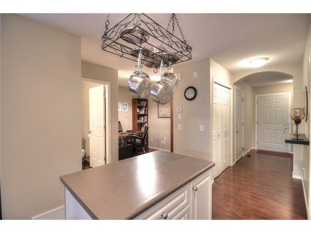 Photo 24: Photos: 79 EVERSYDE Point(e) SW in Calgary: Evergreen House for sale : MLS®# C4058622