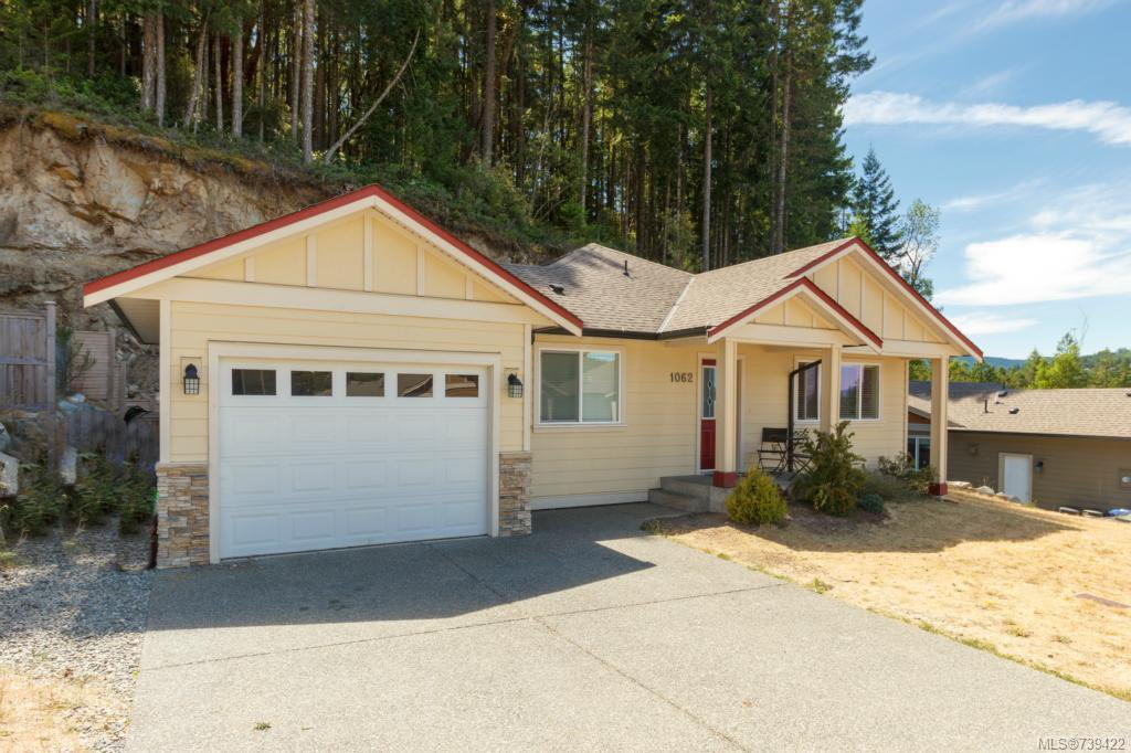 Main Photo: 1062 Fitzgerald Rd in SHAWNIGAN LAKE: ML Shawnigan House for sale (Malahat & Area)  : MLS®# 739422