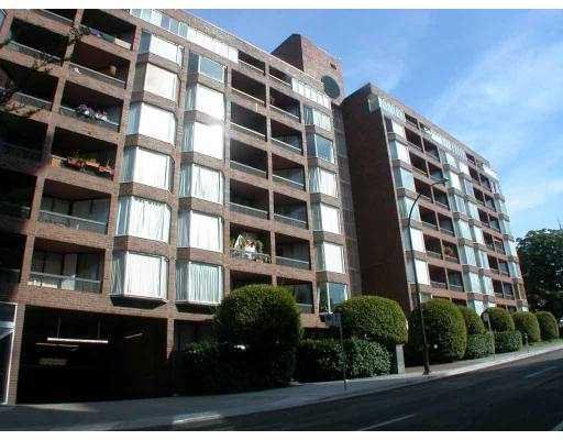 "Main Photo: 408 1333 HORNBY ST in Vancouver: Downtown VW Condo for sale in ""ANCHOR POINT"" (Vancouver West)  : MLS®# V550556"