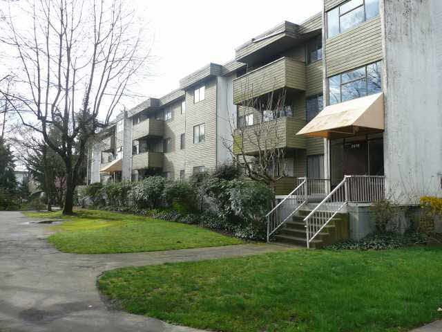 """Main Photo: 22 2432 WILSON Avenue in Port Coquitlam: Central Pt Coquitlam Condo for sale in """"ORCHARD VALLEY"""" : MLS®# R2135637"""