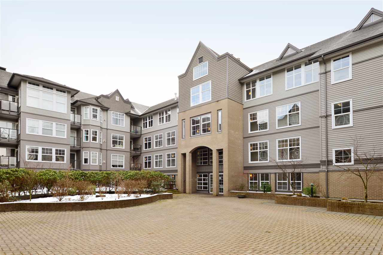 "Main Photo: 103 20200 56 Avenue in Langley: Langley City Condo for sale in ""THE BENTLEY"" : MLS®# R2142341"