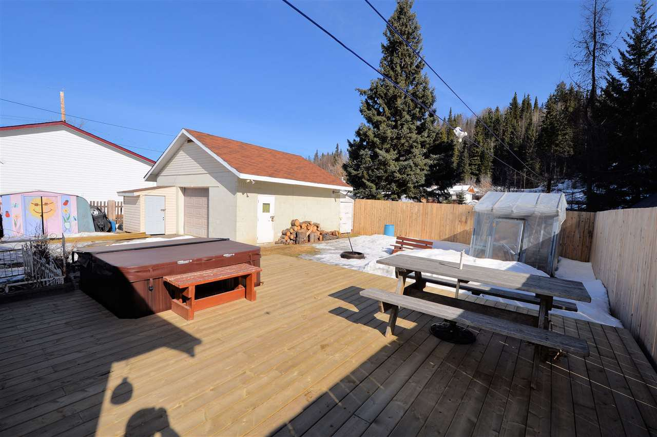 Photo 13: Photos: 4168 CARSON Street in Prince George: Mount Alder House for sale (PG City North (Zone 73))  : MLS®# R2148356