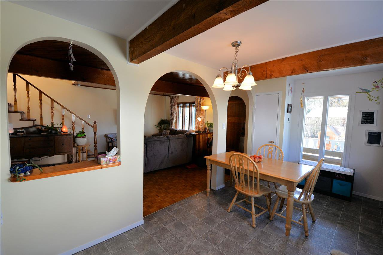 Photo 6: Photos: 4168 CARSON Street in Prince George: Mount Alder House for sale (PG City North (Zone 73))  : MLS®# R2148356