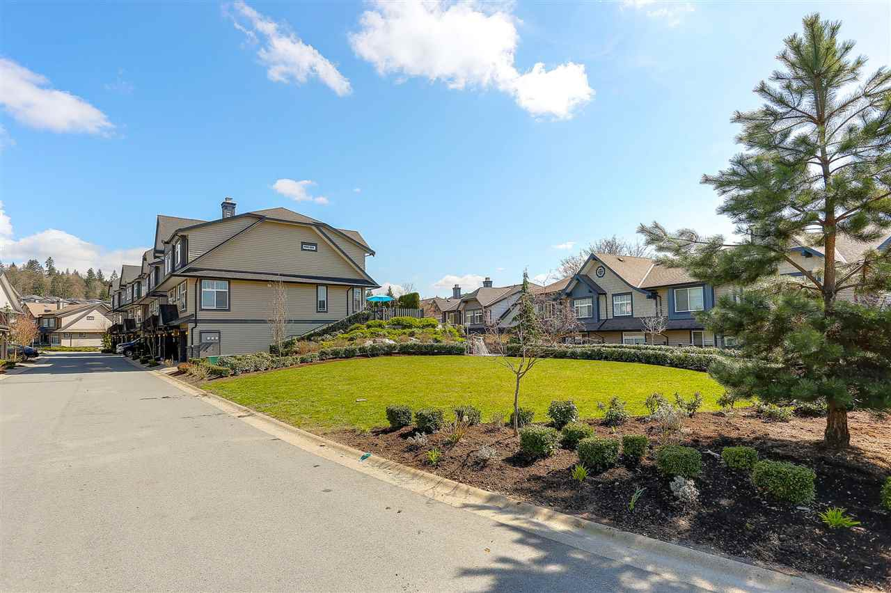 "Photo 19: Photos: 106 13819 232 Street in Maple Ridge: Silver Valley Townhouse for sale in ""BRIGHTON"" : MLS®# R2152848"