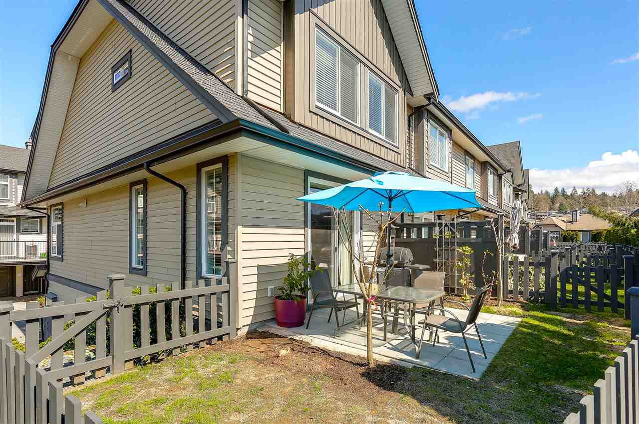 "Photo 17: Photos: 106 13819 232 Street in Maple Ridge: Silver Valley Townhouse for sale in ""BRIGHTON"" : MLS®# R2152848"