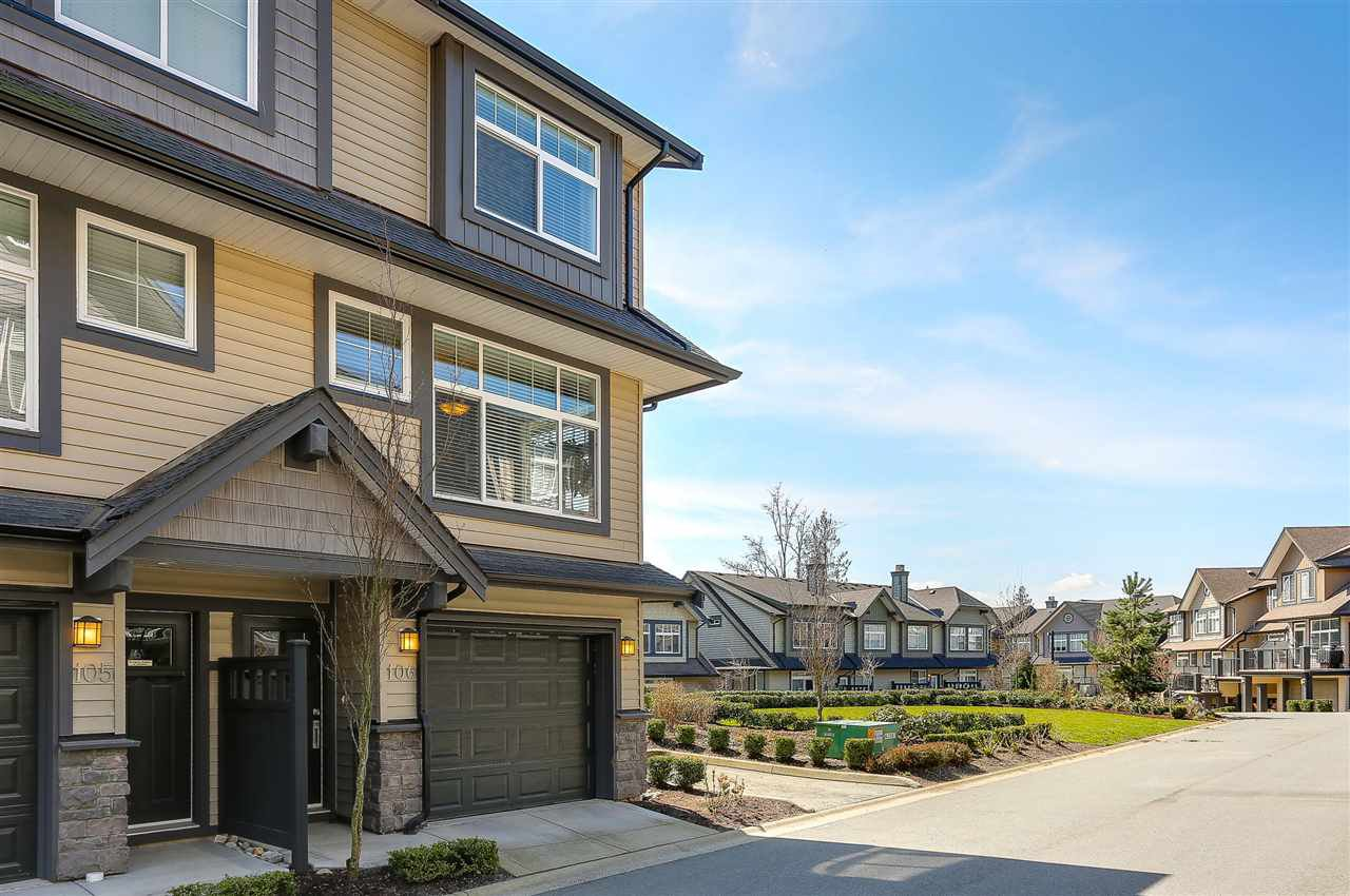 "Photo 18: Photos: 106 13819 232 Street in Maple Ridge: Silver Valley Townhouse for sale in ""BRIGHTON"" : MLS®# R2152848"
