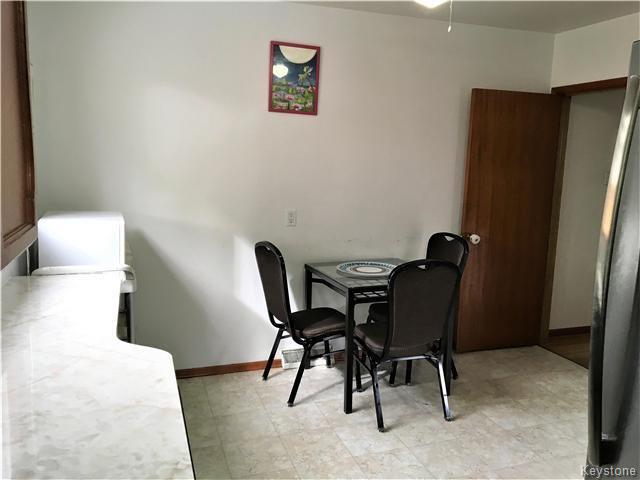 Photo 11: Photos:  in Winnipeg: East Kildonan Residential for sale (3D)  : MLS®# 1715827