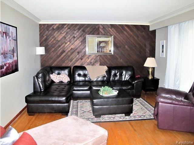 Photo 5: Photos:  in Winnipeg: East Kildonan Residential for sale (3D)  : MLS®# 1715827
