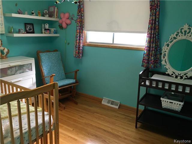 Photo 15: Photos:  in Winnipeg: East Kildonan Residential for sale (3D)  : MLS®# 1715827