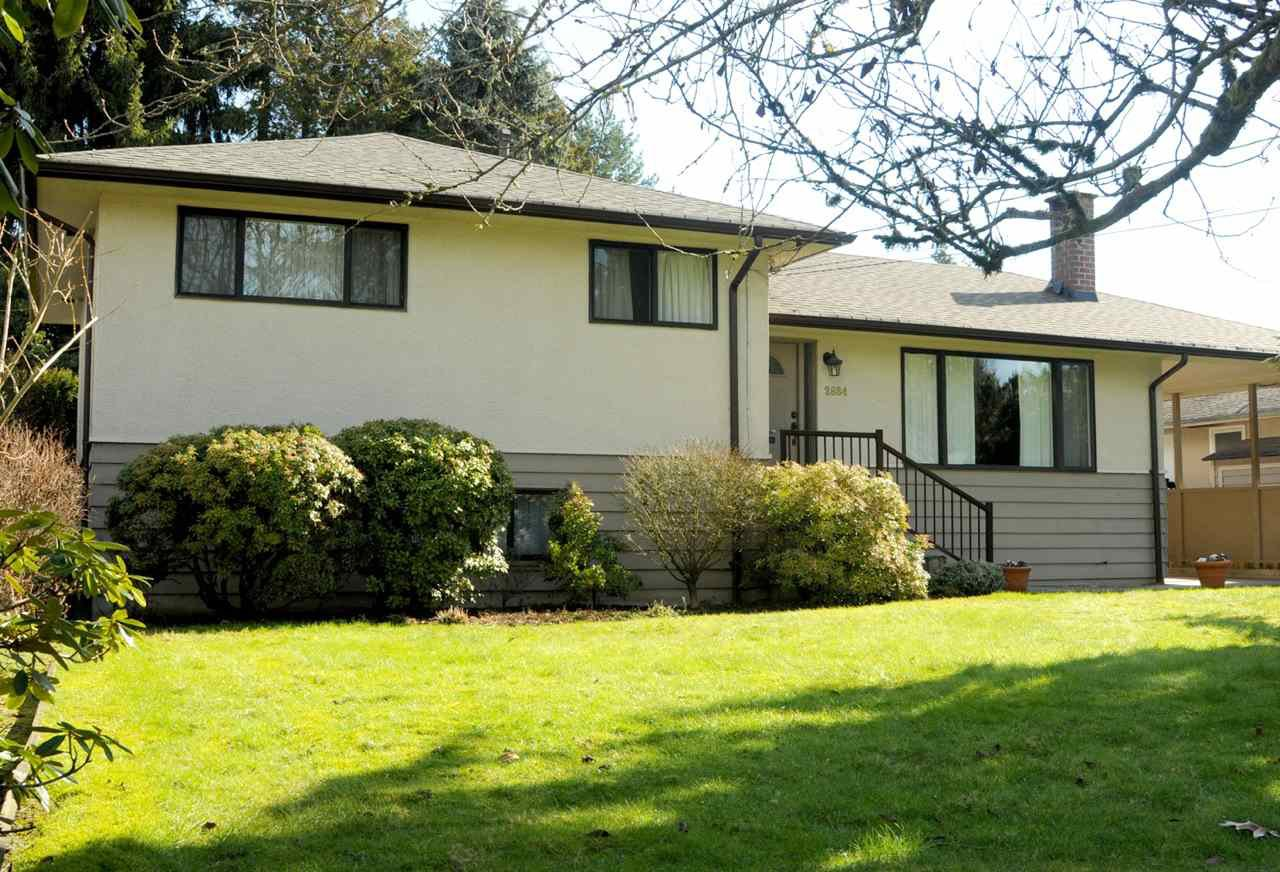 Main Photo: 2684 POPLYNN DRIVE in North Vancouver: Westlynn House for sale : MLS®# R2246384