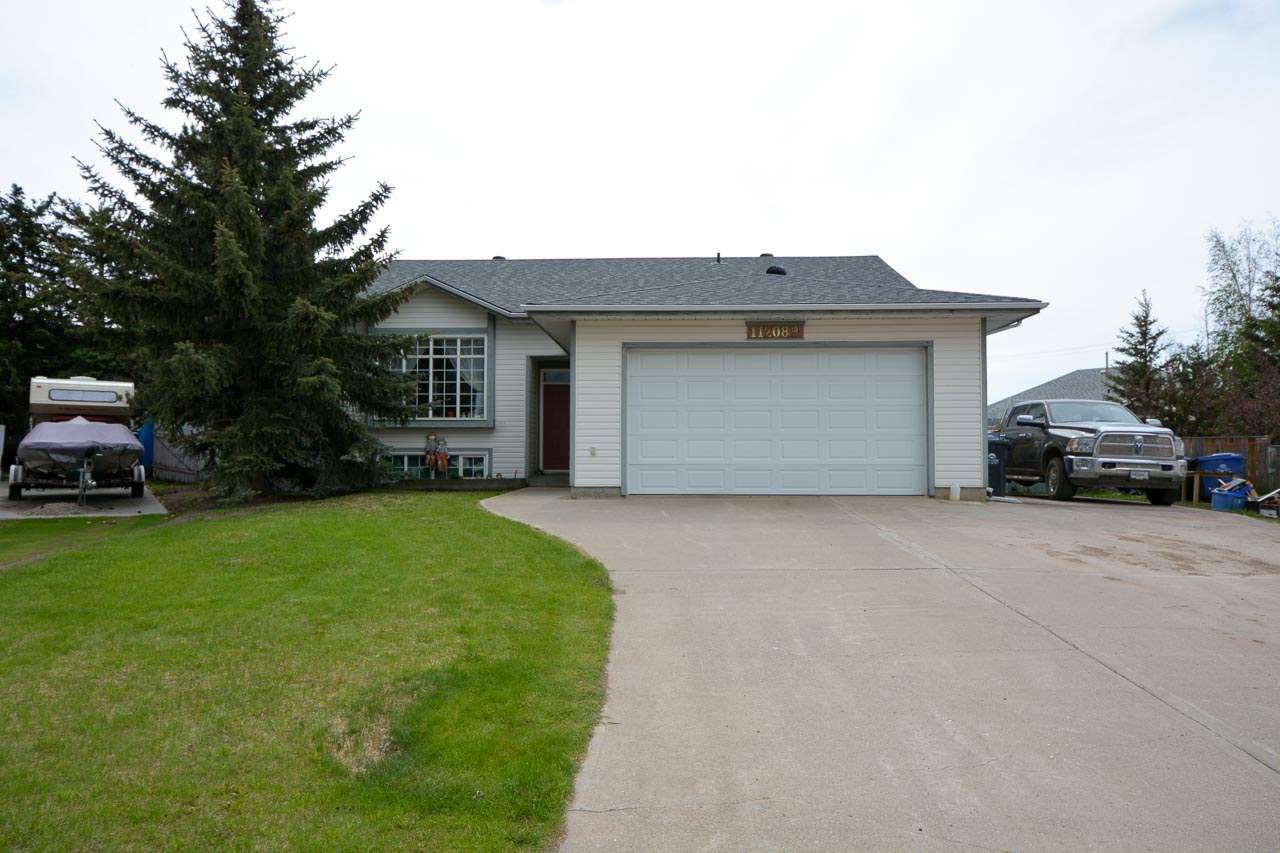 Main Photo: 11208 107 Street in Fort St. John: Fort St. John - City SW House for sale (Fort St. John (Zone 60))  : MLS®# R2275709