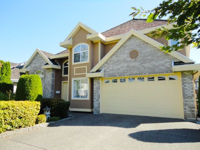 Main Photo: 12276 59 Avenue in Surrey: Panorama Ridge House for sale : MLS®# R2302148
