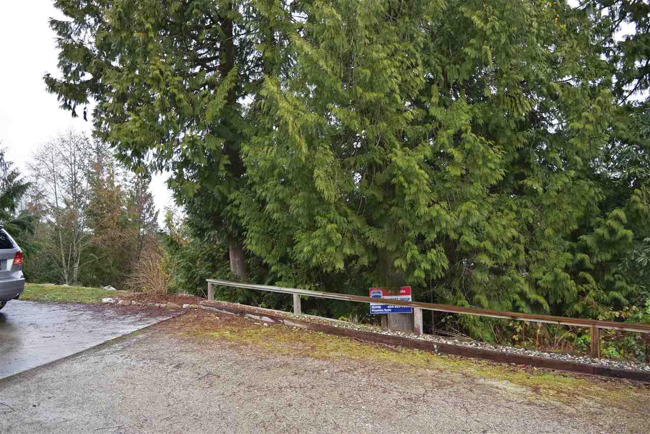 Photo 1: Photos: 5801 MARINE Way in Sechelt: Sechelt District Land for sale (Sunshine Coast)  : MLS®# R2311946