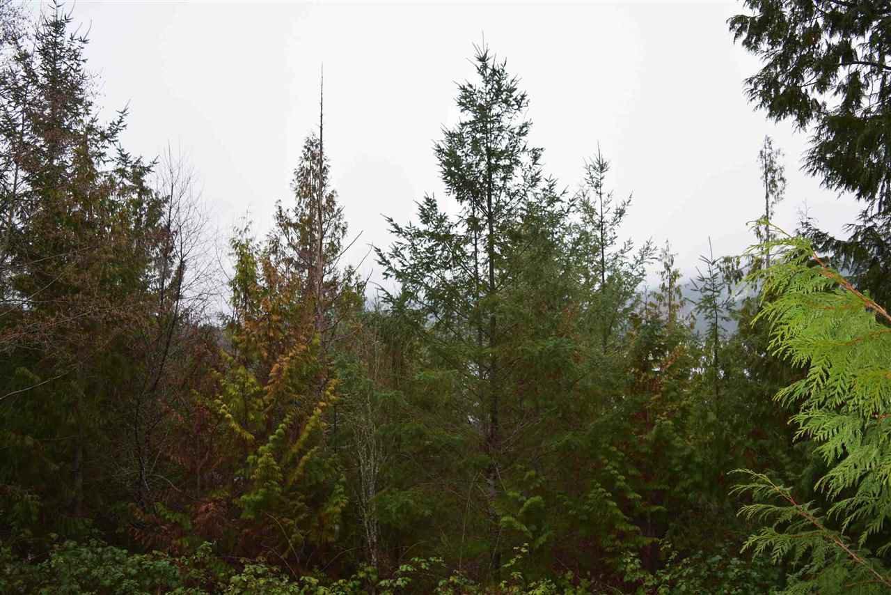 Photo 2: Photos: 5801 MARINE Way in Sechelt: Sechelt District Land for sale (Sunshine Coast)  : MLS®# R2311946