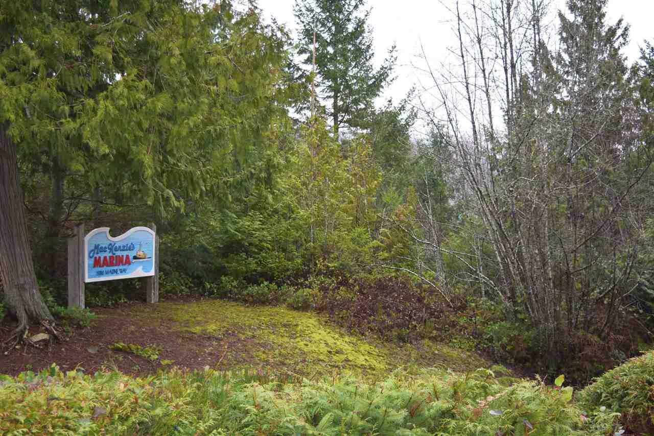 Photo 5: Photos: 5801 MARINE Way in Sechelt: Sechelt District Land for sale (Sunshine Coast)  : MLS®# R2311946