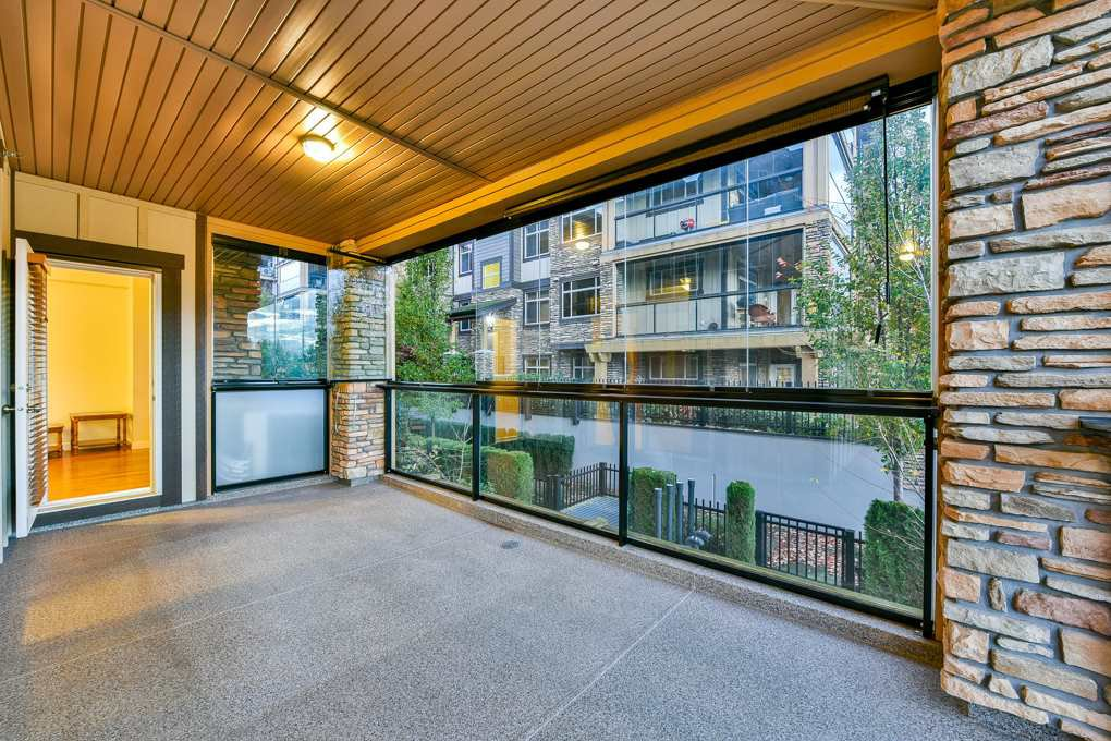 """Photo 12: Photos: 237 8288 207A Street in Langley: Willoughby Heights Condo for sale in """"YORKSON CREED WALNUT RIDGE 2"""" : MLS®# R2321230"""