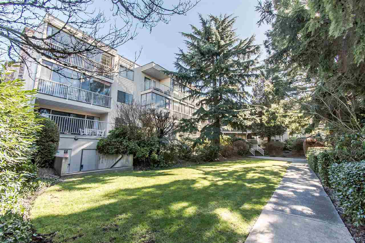 """Main Photo: 201 8040 BLUNDELL Road in Richmond: Garden City Condo for sale in """"BLUNDELL PLACE"""" : MLS®# R2346153"""