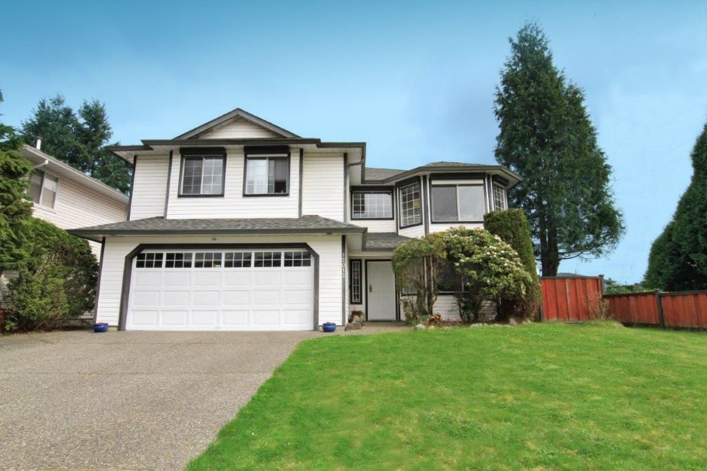 "Main Photo: 12012 205A Street in Maple Ridge: Northwest Maple Ridge House for sale in ""WEST MAPLE RIDGE"" : MLS®# R2361637"