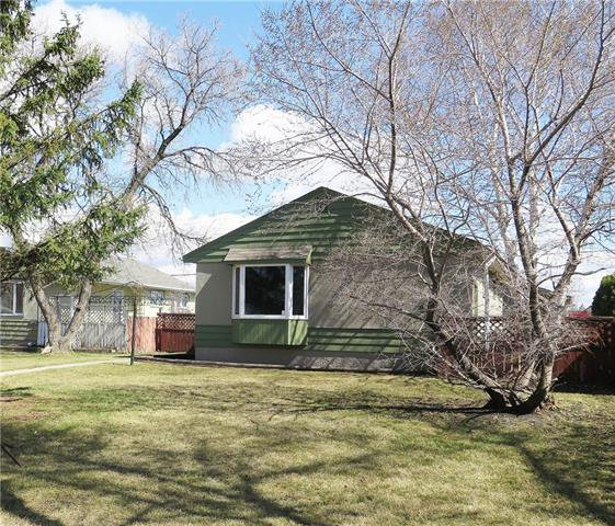 Main Photo: 638 Cedarcrest Drive in Winnipeg: North Kildonan Residential for sale (3F)  : MLS®# 1909904