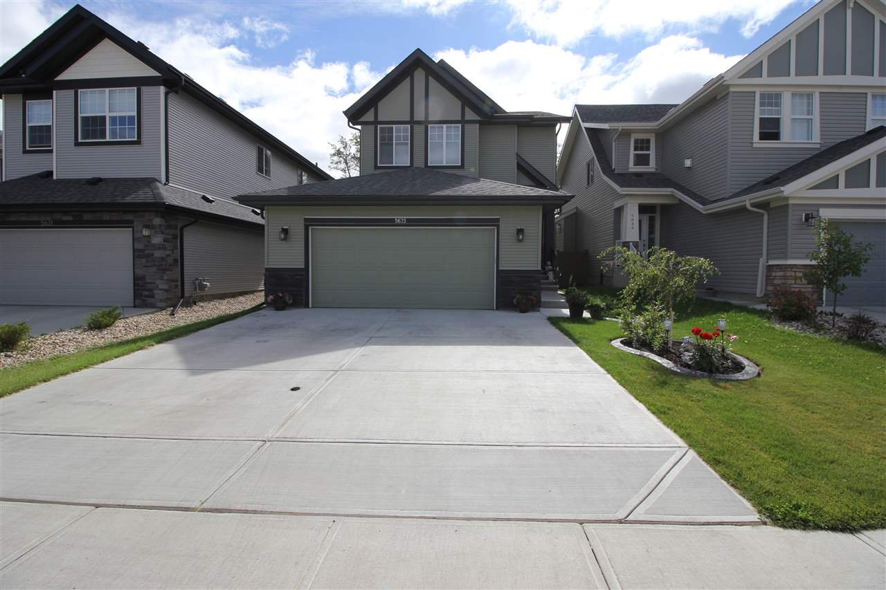 Main Photo: 5635 175 ave in Edmonton: Zone 03 House for sale : MLS®# E4156438